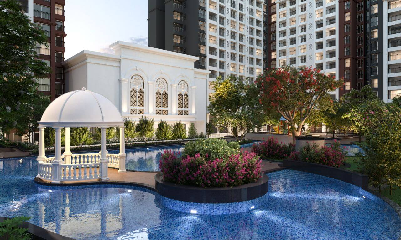 SOBHA Windsor - Pre Launch Luxury Apartments in Whitefield, East Bangalore (12)