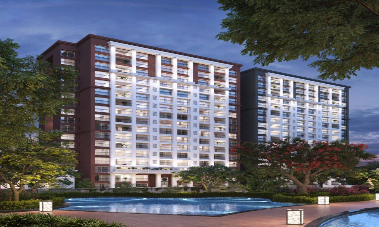 SOBHA Windsor - Pre Launch Luxury Apartments in Whitefield, East Bangalore (2)