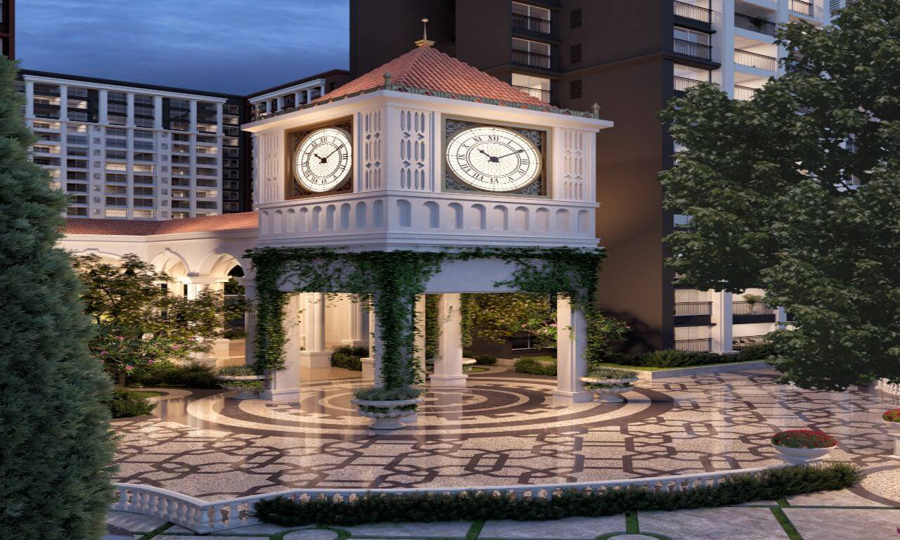 SOBHA Windsor - Pre Launch Luxury Apartments in Whitefield, East Bangalore (3)