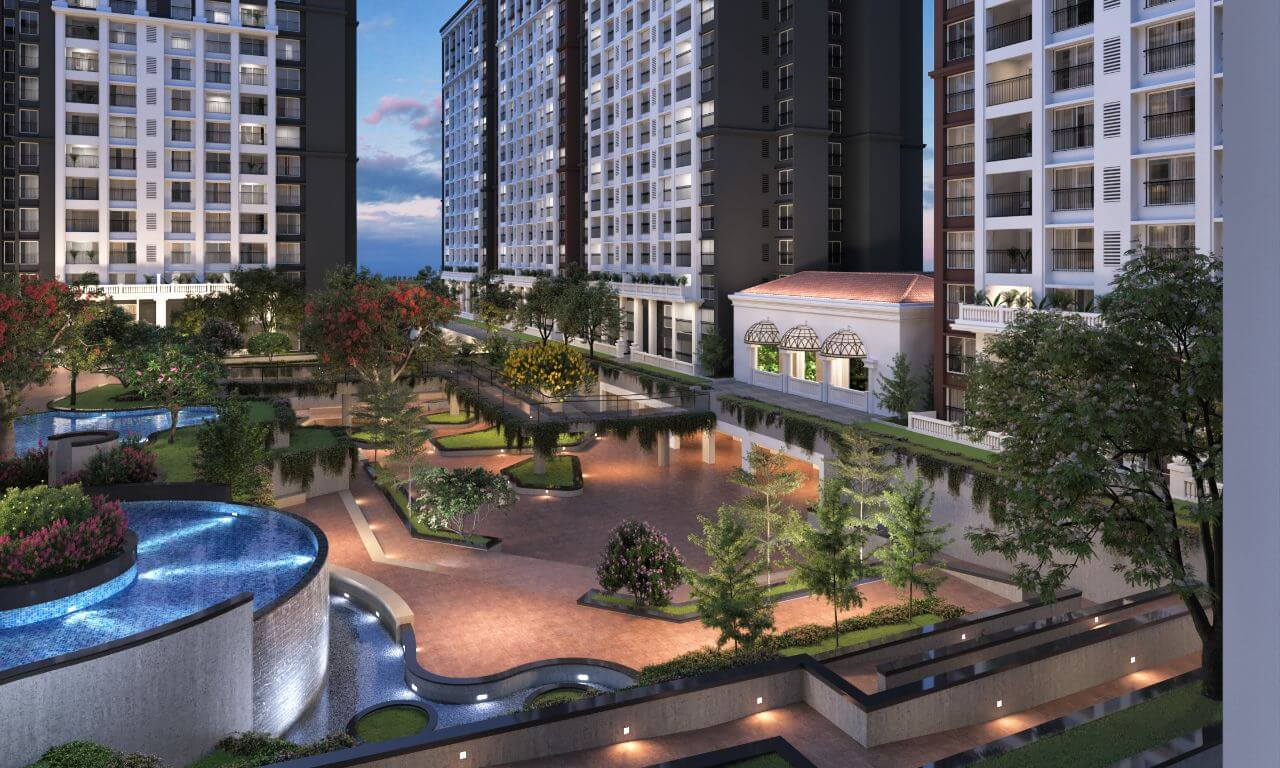 SOBHA Windsor - Pre Launch Luxury Apartments in Whitefield, East Bangalore (4)